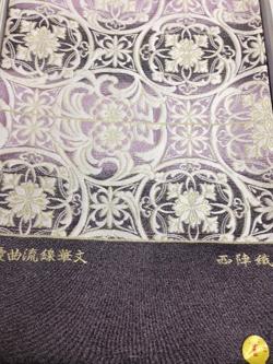 老舗 舞鶴 袋帯